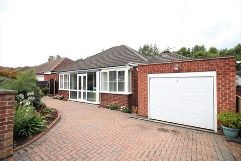 3 bedroom detached bungalow for sale - Roland Avenue, Nuthall, Nottingham, NG16