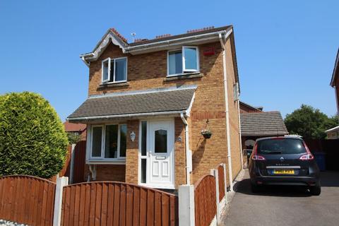 3 bedroom detached house for sale - Barlows Lane, L9
