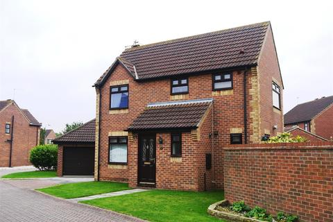3 bedroom detached house for sale - West Grove, Hull