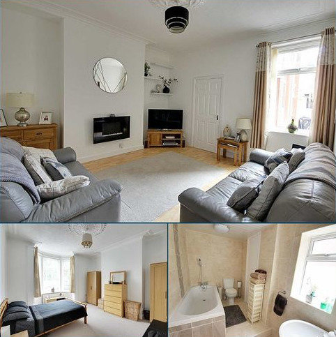 2 bedroom flat for sale - Stanhope Road, South Shields, Tyne And Wear
