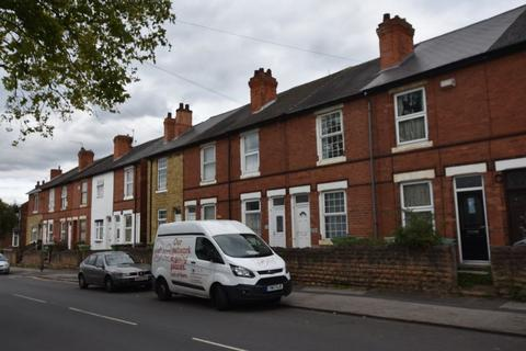 2 bedroom terraced house to rent - Bobbers Mill Road, Nottingham