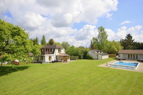 4 bedroom detached house for sale - Sandon - Fenn Wright Signature