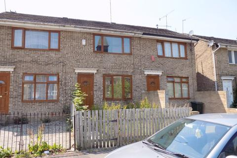 2 bedroom terraced house to rent - Salisbury Road, Bradford, BD9