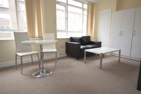 Studio to rent - Charles Street, LE1