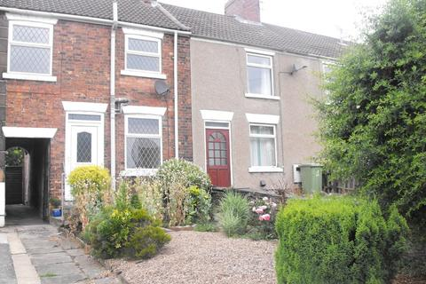 2 bedroom terraced house to rent - Old Road, Brampton, Chesterfield