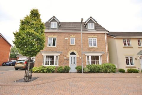 5 bedroom detached house for sale - Maes Y Llech, Radyr, Cardiff