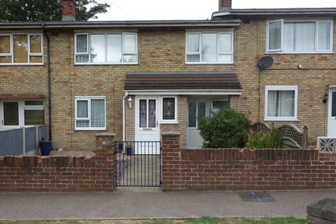 3 bedroom terraced house for sale - Oxford Avenue, Gorleston
