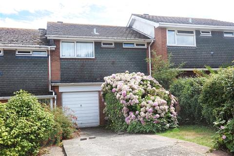 3 bedroom terraced house for sale - Rosemary Gardens, Paignton