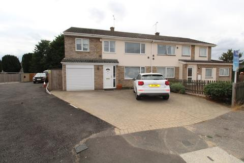 4 bedroom link detached house to rent - Holmsey Green Gardens, Beck Row