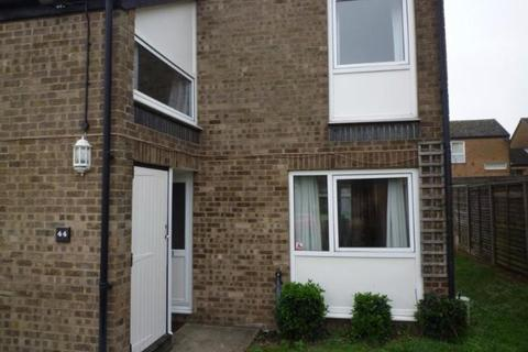 3 bedroom end of terrace house to rent - Eriswell Drive, Lakenheath, Brandon