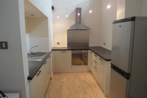 2 bedroom apartment to rent - Chapel West, Flat 2