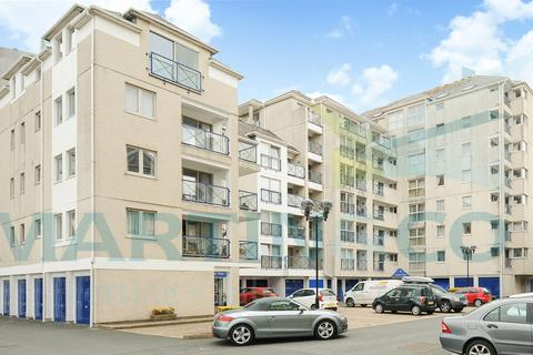 Studio for sale - Compass House, Mariners Court, Plymouth