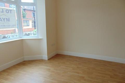 4 bedroom semi-detached house to rent - Hewitt Road, Southampton