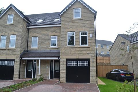 4 bedroom detached house for sale - Black Myres Close, Queensbury