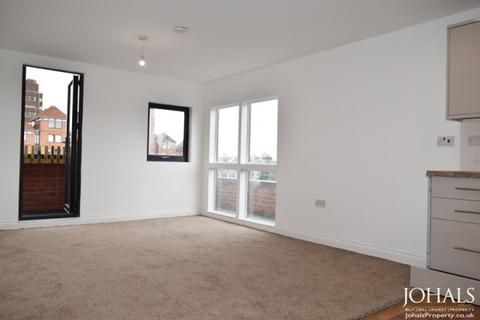 2 bedroom flat to rent - Sanga Court Regent Street,  Leicester, LE1