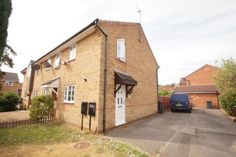 2 bedroom end of terrace house to rent - Turnbury Close, Lincoln