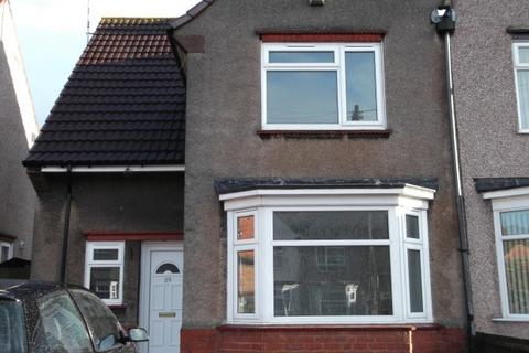 3 bedroom semi-detached house to rent - Engleton Road,  Coventry, CV6