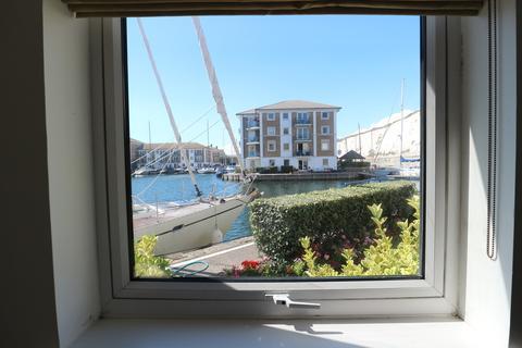 2 bedroom ground floor flat to rent - St Vincents Court, Brighton Marina Village