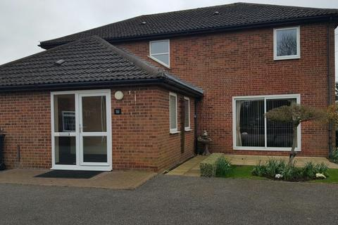 2 bedroom flat to rent - Flat 2 Stable House, CB4
