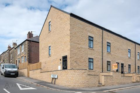 3 bedroom end of terrace house to rent - Camm Street, Sheffield