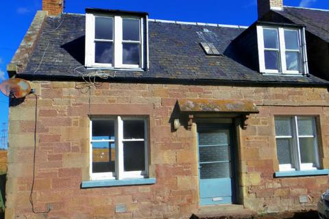 2 bedroom semi-detached house to rent - 4 Earnlaw Farm Cottage, Nr Leitholm, Coldstream, TD12 4 JS