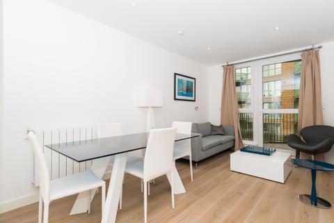 Studio for sale - Maltby House, Kidbrooke SE3