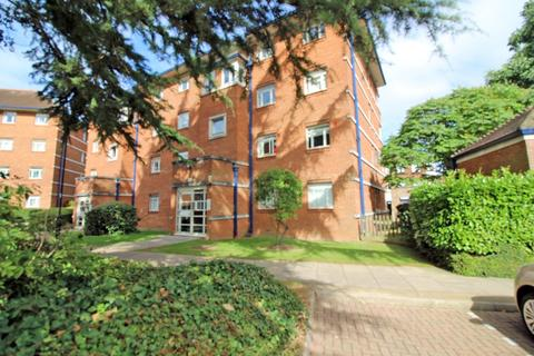 1 bedroom flat to rent - Bourneside Crescent N14