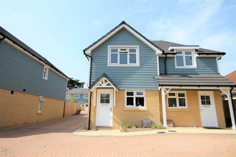 2 bedroom semi-detached house for sale - Grace Gardens, Poole
