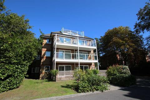 2 bedroom flat for sale - Luxury Property with Private Balcony, Lower Parkstone BH14