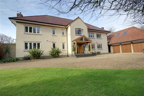 6 bedroom detached house to rent - Beech Drive, North Ferriby