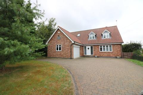 4 bedroom detached house to rent - Brough Road, South Cave