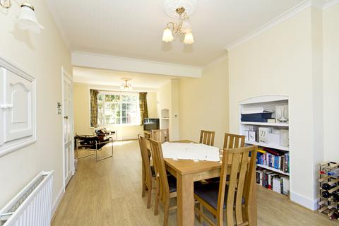 4 bedroom house to rent - Crossway, Raynes Park, SW20