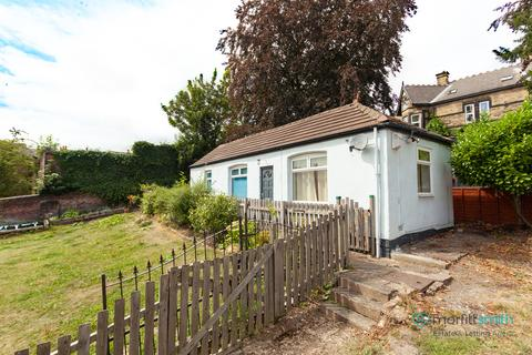 1 bedroom detached bungalow to rent - Minto Road, Hillsborough, Sheffield