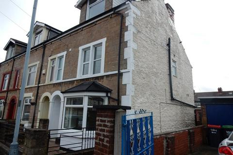 1 bedroom house share to rent - Herne Street, Sutton-In-Ashfield