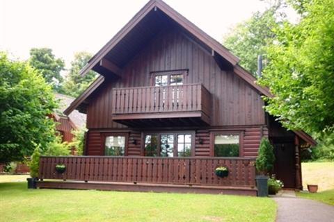 2 bedroom chalet to rent - Homewood, Harleyford Estate, Marlow
