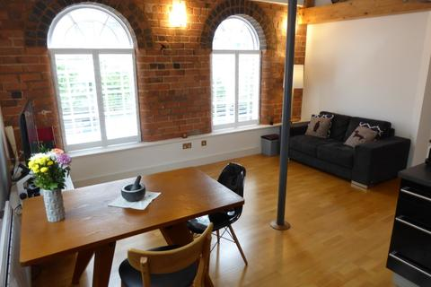 2 bedroom apartment to rent - Scholars Gate, Severn Street, Birmingham B1