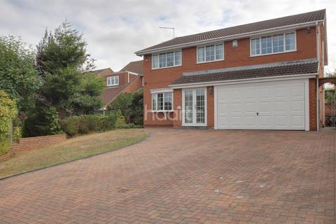 5 bedroom detached house for sale - Willow Road, West Bridgford, Nottinghamshire