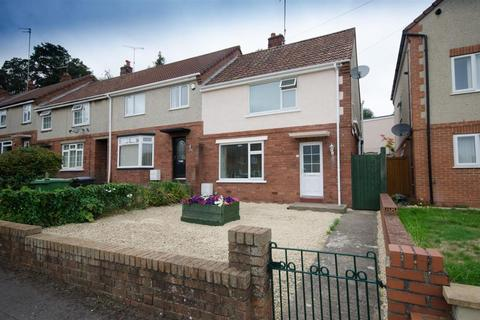 2 bedroom end of terrace house for sale - Almond Way, Bristol, BS16 5QL