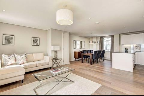 4 bedroom apartment to rent - Merchant Square East, Paddington, London, W2