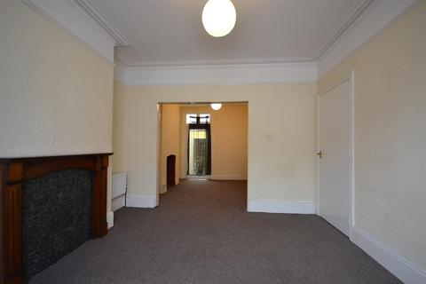 4 bedroom terraced house to rent - Park Road, Exeter