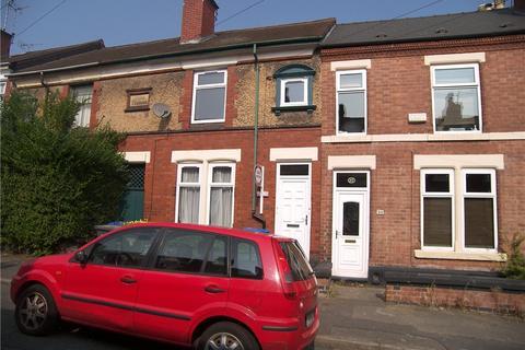 1 bedroom flat to rent - First Floor Flat, Etwall Street, Derby
