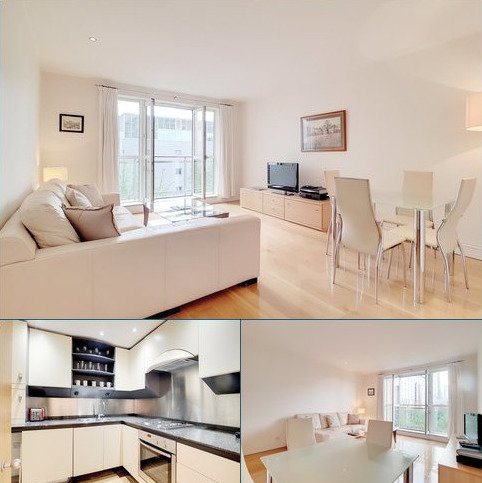 2 bedroom flat for sale - Belgrave Court, Westferry Circus, London, E14