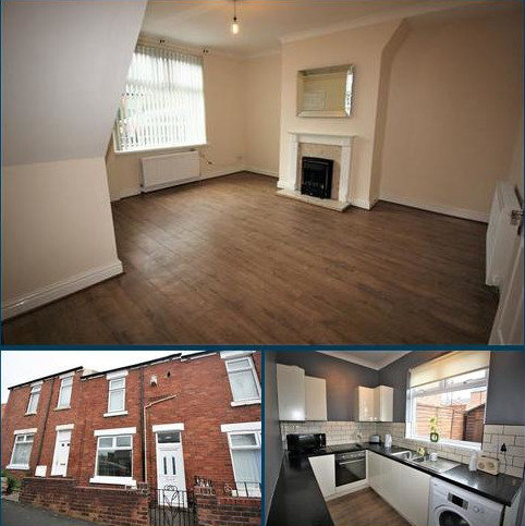 2 bedroom terraced house to rent - Rokeby Street, Lemington, Newcastle upon Tyne NE15