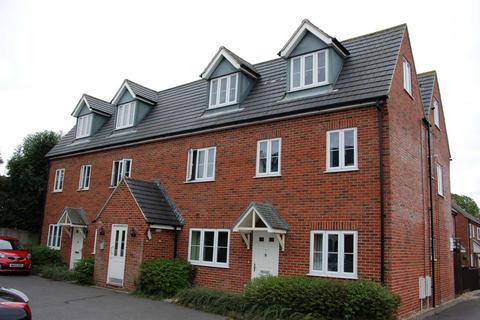 2 bedroom flat for sale - Brendon Court, Taunton