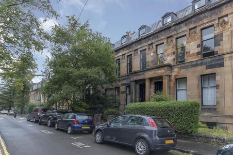 2 bedroom ground floor flat for sale - Flat 1, 47 Oakfield Avenue, Hillhead, Glasgow, G12 8LL