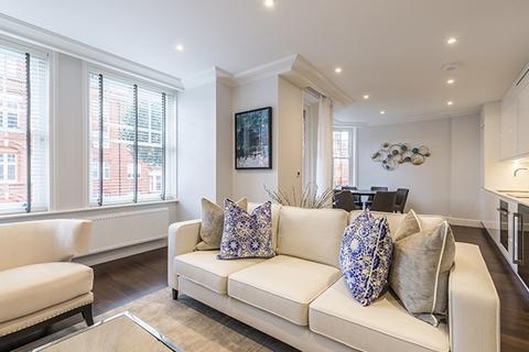3 bedroom flat to rent - HAMLET GARDENS, RAVENSCOURT PARK, W6