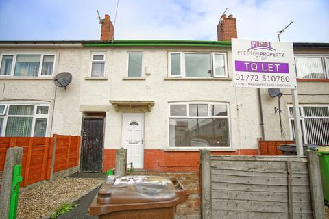 3 bedroom terraced house to rent - 3-Bedroom House to Let on Levens Street