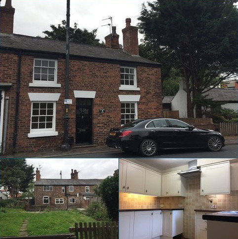 3 bedroom character property to rent - Botanic Road, Southport, Merseyside, PR9