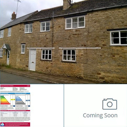 2 bedroom terraced house to rent - Main Street, Southwick, Peterborough, Northamptonshire