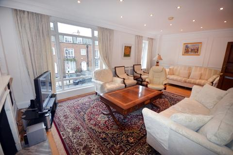 5 bedroom terraced house to rent - Hyde Park Street, Marble Arch